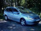 Peugeot 307 SW 2.0 HDi FAP Premium - Foto: press-inform