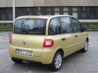Fiat Multipla Natural Power- Foto: press-inform