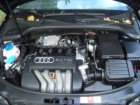 Audi A3 2.0 FSI Attraction- Foto: press-inform