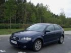 Audi A3 2.0 FSI Attraction - Foto: Hersteller