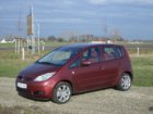 Mitsubishi Colt 1.5 DI-D Invite - Foto: press-inform