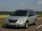 Chrysler Grand Voyager 2.8 CRD- Foto: Hersteller