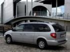 Chrysler Grand Voyager 2.8 CRD - Foto: Hersteller