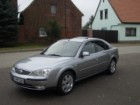 Ford Mondeo 1.8 SCi Ambiente- Foto: press-inform