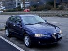Alfa Romeo 147 1.9 Multijet - Foto: press-inform