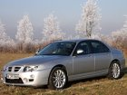 MG ZT 260 - Foto: press-inform
