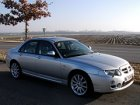 MG ZT 260- Foto: press-inform