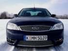 Ford Mondeo 2.2 TDCi - Foto: press-inform