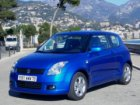 Suzuki Swift 1.5L - Foto: press-inform