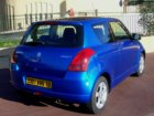 Suzuki Swift 1.5L- Foto: press-inform