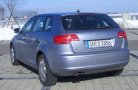 Audi A3 Sportback 2.0 TDI - Foto: press-inform