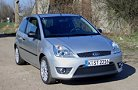 Ford Fiesta 1.6 TDCi Sport - Foto: press-inform