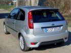 Ford Fiesta 1.6 TDCi Sport- Foto: press-inform