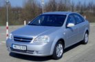 Chevrolet Nubira 1.8 CDX - Foto: press-inform