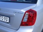 Chevrolet Nubira 1.8 CDX- Foto: press-inform