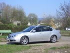 Subaru Legacy 3.0 R Spec B- Foto: press-inform