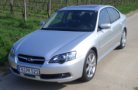 Subaru Legacy 3.0 R Spec B - Foto: press-inform