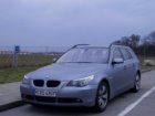 BMW 5er 530 d Touring- Foto: press-inform