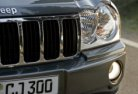 Chrysler Jeep Grand Cherokee 3.0 CRD - Foto: Hersteller