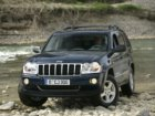 Chrysler Jeep Grand Cherokee 3.0 CRD- Foto: Hersteller