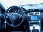 Mercedes-Benz C 350 Avangarde- Foto: press-inform