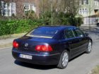 Volkswagen Phaeton 3.0 V6 TDI- Foto: press-inform