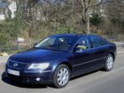Volkswagen Phaeton 3.0 V6 TDI - Foto: press-inform