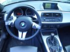 BMW Z4 Roadster 2.2i- Foto: press-inform
