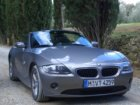 BMW Z4 Roadster 2.2i - Foto: press-inform