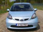 Toyota Aygo 1.0 City- Foto: press-inform