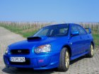 Subaru Impreza 2.0 WRX STi- Foto: press-inform