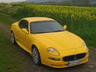 Maserati Coupe Gransport- Foto: press-inform