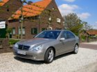Mercedes-Benz C 230 V6- Foto: press-inform