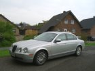 Jaguar S-Type 2.7 V6 Twin Turbo Diesel