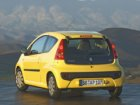 Peugeot 107 Filou- Foto: press-inform