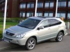 Lexus RX 400h- Foto: press-inform