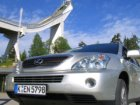 Lexus RX 400h - Foto: press-inform