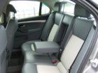 Saab 9-3 1.9 TiD Sport-Limousine- Foto: press-inform