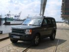 Land Rover Discovery TD V6 - Foto: press-inform