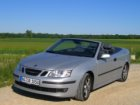 Saab 9-3 1.8t Cabrio Linear - Foto: press-inform