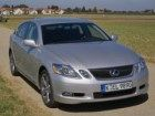 Lexus GS 300- Foto: press-inform