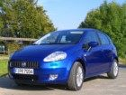 Fiat Grande Punto Active 1.4 8V- Foto: press-inform