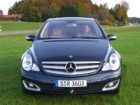 Mercedes-Benz R 320 CDI- Foto: press-inform