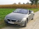 BMW 6er 630i Cabrio - Foto: press-inform