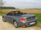BMW 6er 630i Cabrio- Foto: press-inform