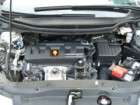 Honda Civic 1.8 Sport- Foto: press-inform