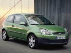 Ford Fiesta 1.4 TDCi- Foto: press-inform