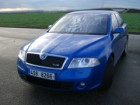 Skoda Octavia RS- Foto: press-inform