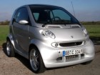 Smart Fortwo Coupe Brabus- Foto: press-inform