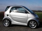 Smart Fortwo Coupe Brabus - Foto: press-inform